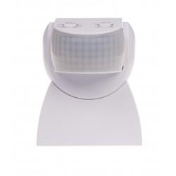 Czujnik ruchu DR-04 W biały