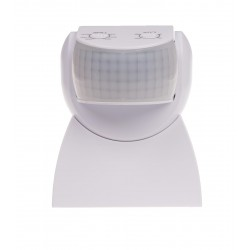 Infrared motion sensor DR-04 W white