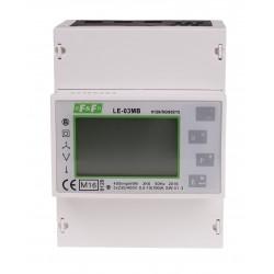 Licznik zużycia energii LE-03MB