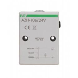 Light dependent relay AZH-106 24 V