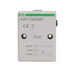 Light dependent relay AZH-106 24 V
