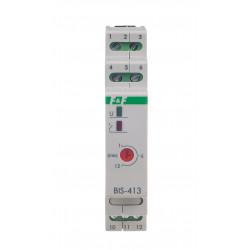 Przekaźnik bistabilny BIS-413-LED 230 V