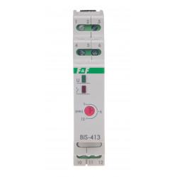Przekaźnik bistabilny BIS-413i 24V