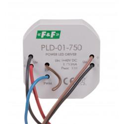 LED driver PLD-01 750