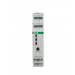 Roller blind controller STR-421 24 V