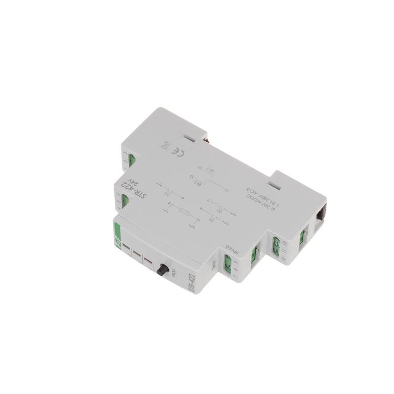 Roller Blind Controller Str 422 24 V F Amp F Automatyka