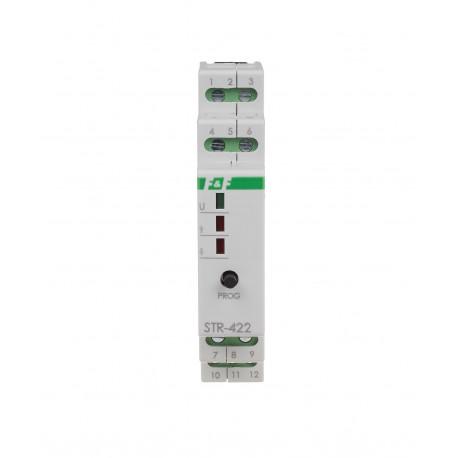 Roller blind controller STR-422 24 V