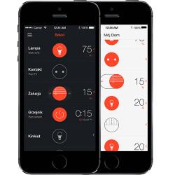 Aplikacja Proxi