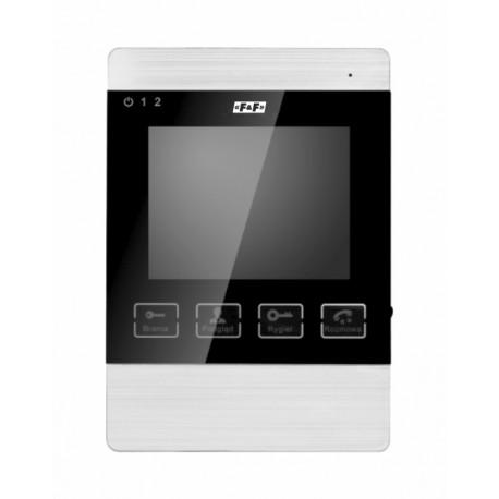 Video intercom monitor MK-10K