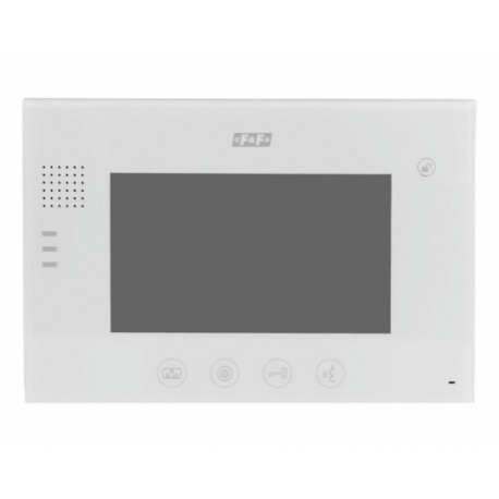 Video intercom monitor MK-03W
