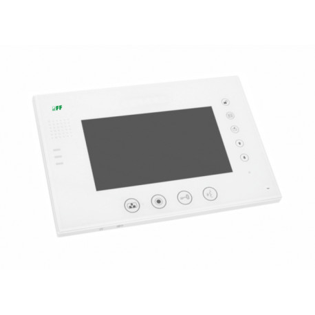 Video intercom monitor MK-08F