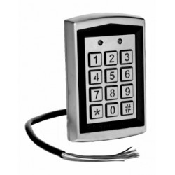 Combination lock KS-01