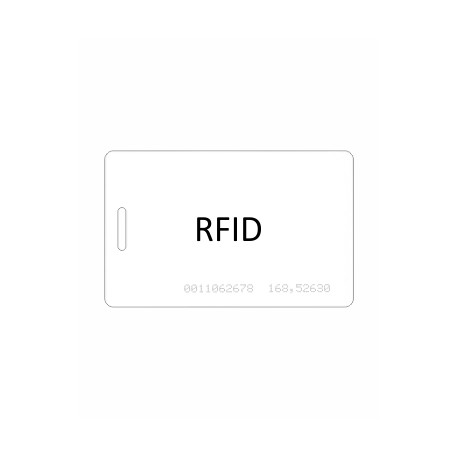 RFID card KB-02
