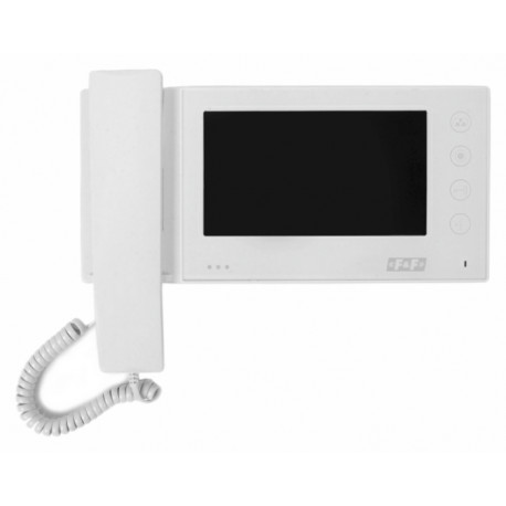 Video intercom monitor MK-06WF