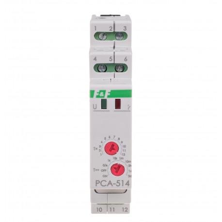 Timing relays PCA-514 DUO