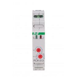 Przekaźnik czasowy PCR-513 24 V