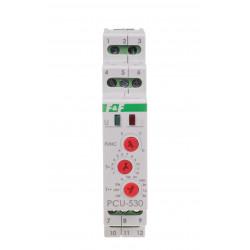 Timing relays PCU-530