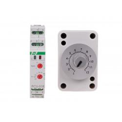 Timing relays PCU-518