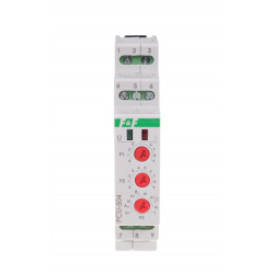Timing relays PCU-504 UNI