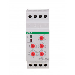 Timing relays PCU-520 UNI