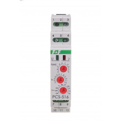 Przekaźnik czasowy PCS-516 DUO