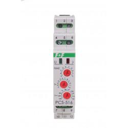 Timing relays PCS-516 DUO