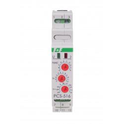 Timing relays PCS-516 UNI