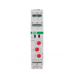 Timing relays PCS-519 DUO