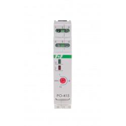 Przekaźnik czasowy PO-415 24 V