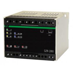 Sterownik rezerwy SZR-280