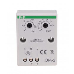 Power consumption limiters OM-2