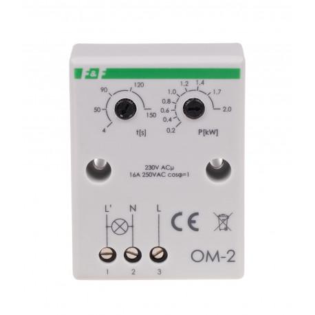 Ogranicznik poboru mocy OM-2