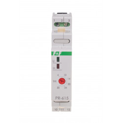Priority relays PR-615