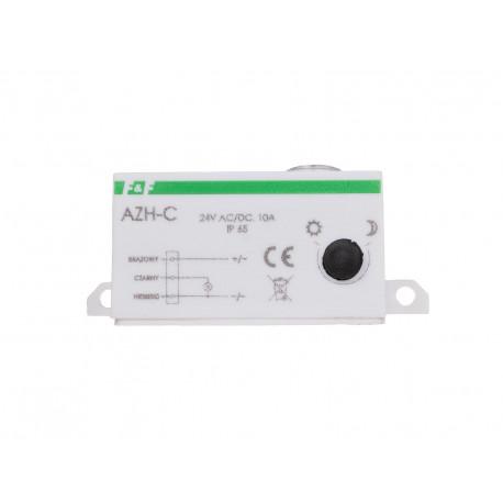 wyłącznik zmierzchowy AZH-C 24 V