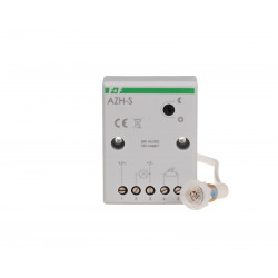 Light dependent relay AZH-S 24V