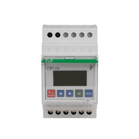 Temperature regulator CRT-04