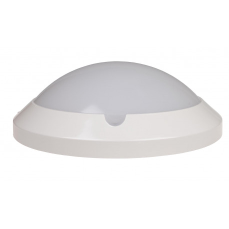 Plafond with microwave motion detector DRM-04