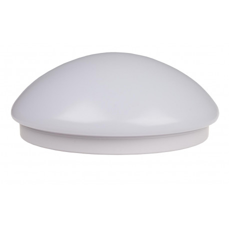 Plafond with microwave detector DRM-05