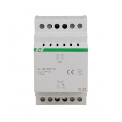 Pulse power supply ZI-22