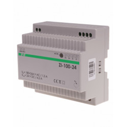 Zasilacz impulsowy ZI-100-24