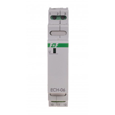 Moduł rezerwy zasilania ECH-06