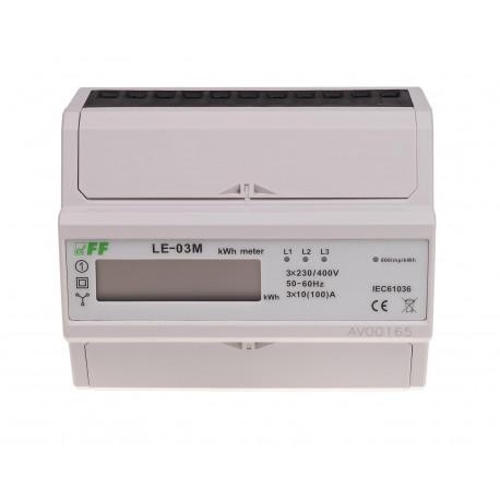 Energy meter LE-03M