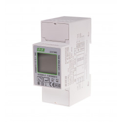 Electricity consumption meter LE-01MQ
