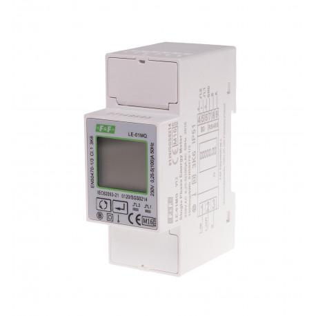 Licznik zużycia energii LE-01MQ