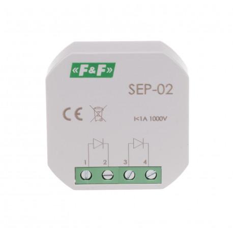 Separator sygnału SEP-02