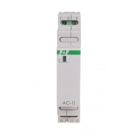 Analog curent converter AC-1I