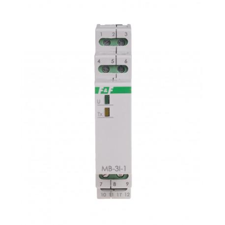 Current transducer MB-3I-1 5A