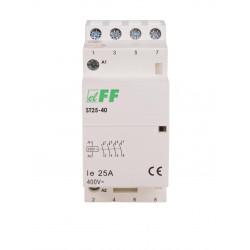 Modular contactor ST25-40
