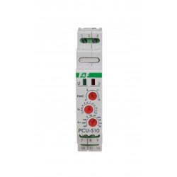 Przekaźnik czasowy PCU-510 12 V