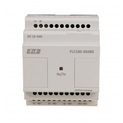 Sterownik programowalny FLC18E-RS485